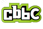 Logo and link to CBBC Stay Safe