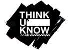 thinkuknow logo and link