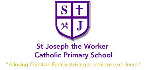 St Joseph The Worker Catholic Primary School