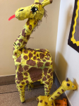 3D Giraffes2