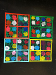 Yr2 Andy Warhol Flower Pictures